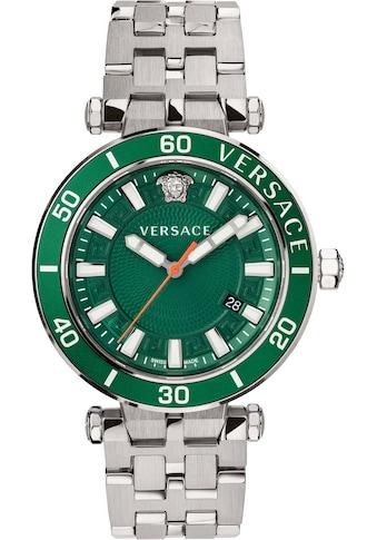 Versace Schweizer Uhr »GRECA SPORT, VEZ300421« kaufen