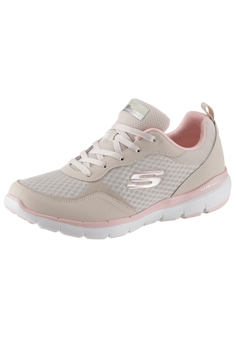 Skechers Sneaker »Flex Appeal 3.0 - Go Forward«, in toller Farbkombi kaufen