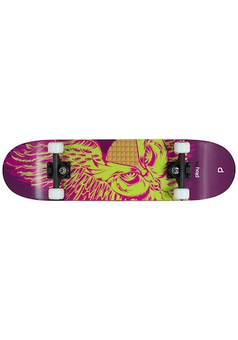 Playlife Skateboard »Skull Nightwing« kaufen