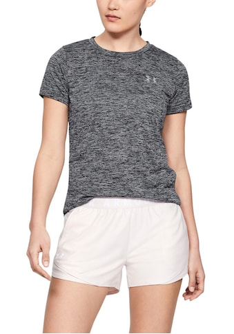 Under Armour® Funktionsshirt »TECH SHORT SLEEVE CREW NECK -TWIST« kaufen