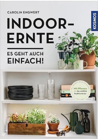 Buch »Indoor-Ernte / Carolin Engwert« kaufen