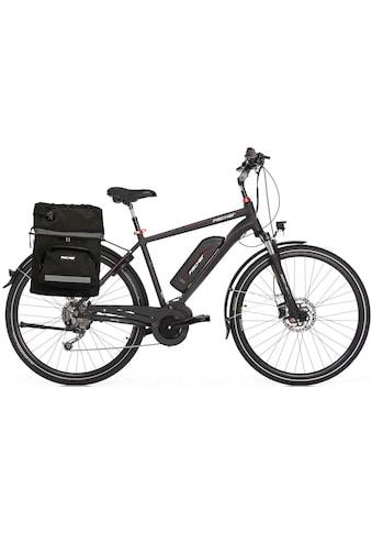 FISCHER Fahrräder E-Bike »ETH 1920«, 10 Gang, Shimano, Deore, Mittelmotor 250 W kaufen