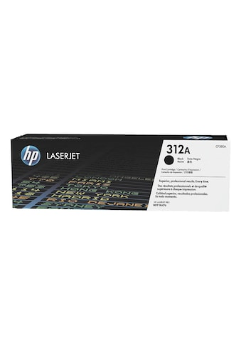 HP Druckkassette 312A kaufen