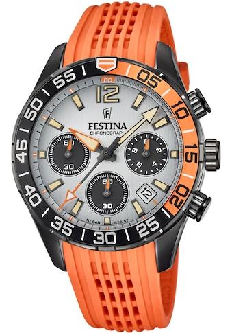 Festina Chronograph »F20518/1« kaufen