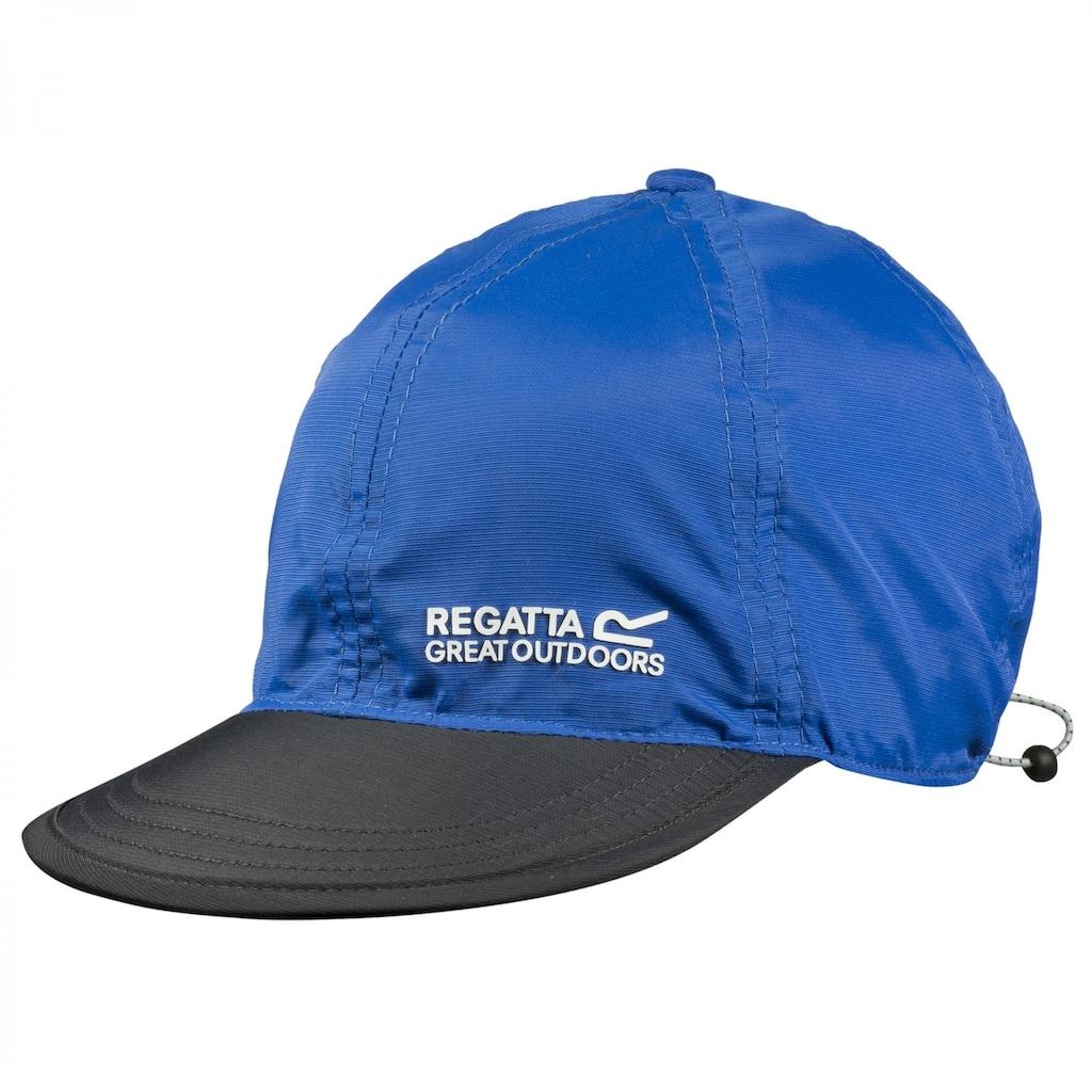Regatta Baseball Cap »Great Outdoors Unisex Pack It Packaway Peak Kappe«