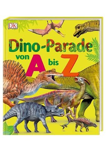 Buch Dino - Parade von A bis Z / DIVERSE kaufen
