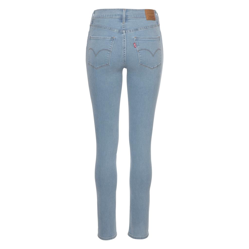 Levi's® Slim-fit-Jeans »311 Shaping Skinny«, im 5-Pocket-Stil