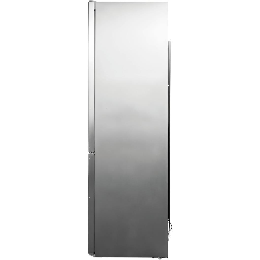 BAUKNECHT Gefrierschrank »GKN 19G4S IN 2«, 187,5 cm hoch, 59,5 cm breit