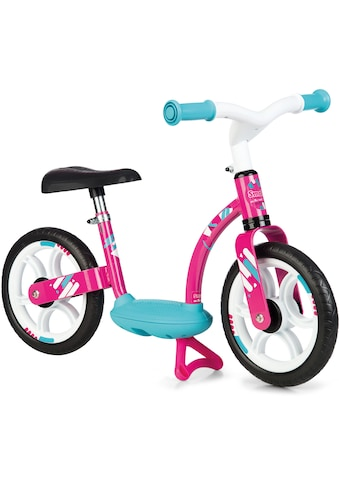 Smoby Laufrad »Laufrad, rosa«, Made in Europe kaufen