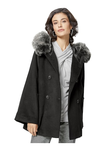 Isabell Schmitt Collection Jacke in Cape - Form kaufen