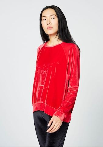 Chiemsee Sweatshirt »Sweatshirt für Damen« kaufen