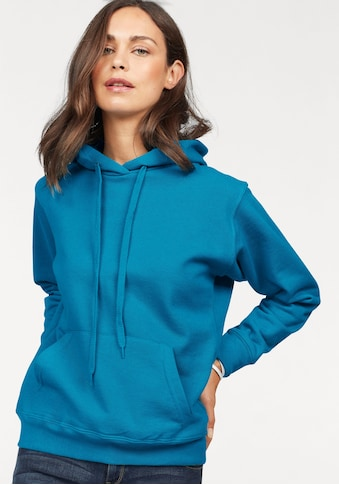 Fruit of the Loom Sweatshirt »Classic hooded Sweat Lady - Fit« kaufen