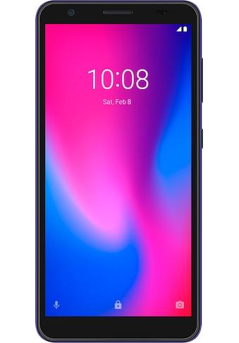 ZTE Blade A3 2020 Smartphone (13,8 cm / 5,45 Zoll, 32 GB, 5 MP Kamera) kaufen
