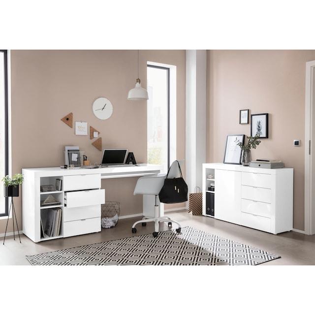 borchardt Möbel Schreibtisch »Wim«