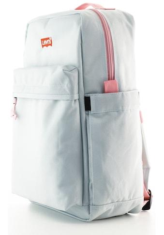 Levi's® Cityrucksack »Women's Levi's L Pack Standard Issue« kaufen