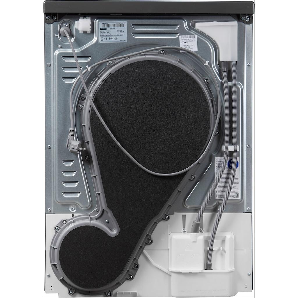 Samsung Wärmepumpentrockner »DV80T6220LX/S2«