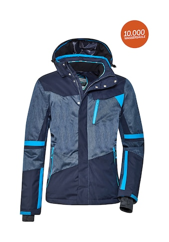 Killtec Skijacke »Savognin MN Ski JCKT C« kaufen