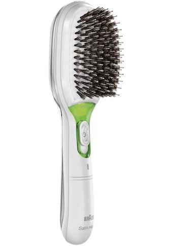 Braun Haarglättbürste Satin Hair 7 IONTEC BR750 kaufen