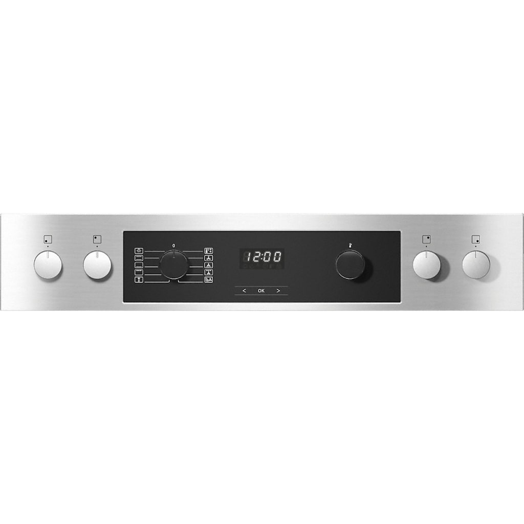 Miele Induktions Herd-Set »H 2267-1 I«, Easy Control