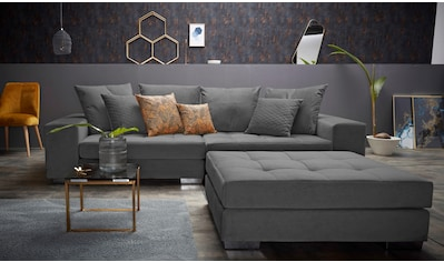 INOSIGN Big - Sofa »Vale« kaufen