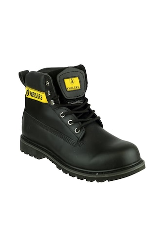Amblers Safety Stiefel »Banbury Herren Schuhe /, halbhoch« kaufen