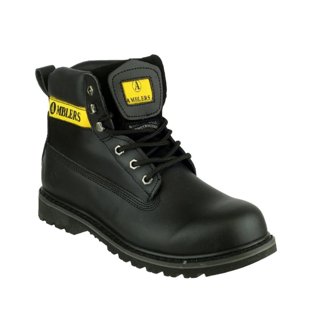 Amblers Safety Stiefel »Banbury Herren Schuhe /, halbhoch«