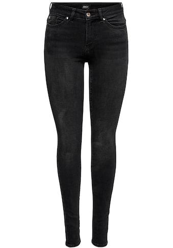 Only Skinny-fit-Jeans »ONLANNE K LIFE« kaufen