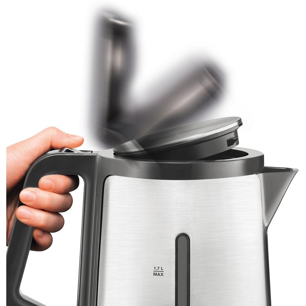 Krups Wasserkocher »BW442D«, 1,7 l, 2400 W