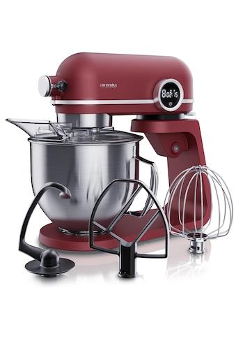 Arendo Küchenmaschine 800 W mit Display kaufen