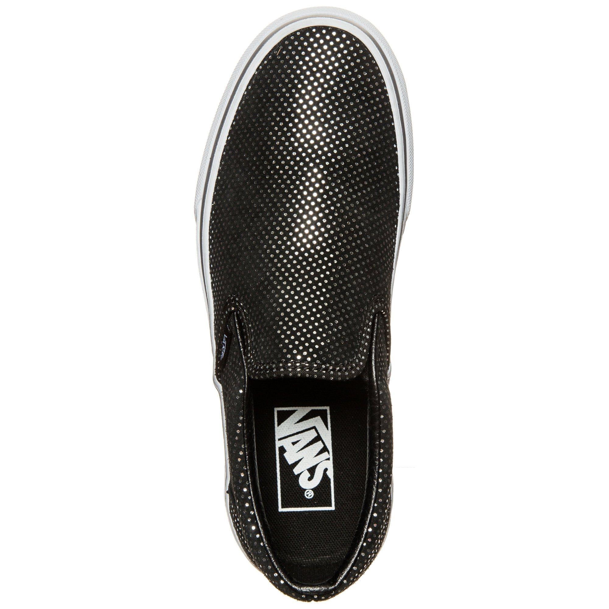 Vans Classic Slip-On Metallic Dots Sneaker jetzt Damen jetzt Sneaker online kaufen | Gutes Preis-Leistungs-Verhältnis, es lohnt sich e826e4