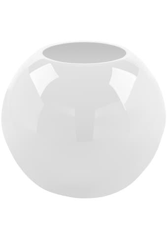 Fink Kugelvase »MOON«, aus durchgefärbtem Opalglas kaufen