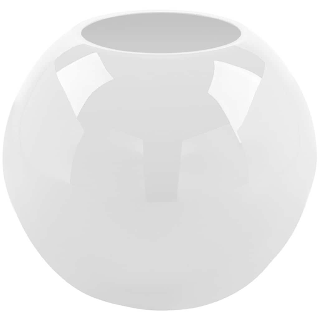 Fink Kugelvase »MOON«, aus durchgefärbtem Opalglas