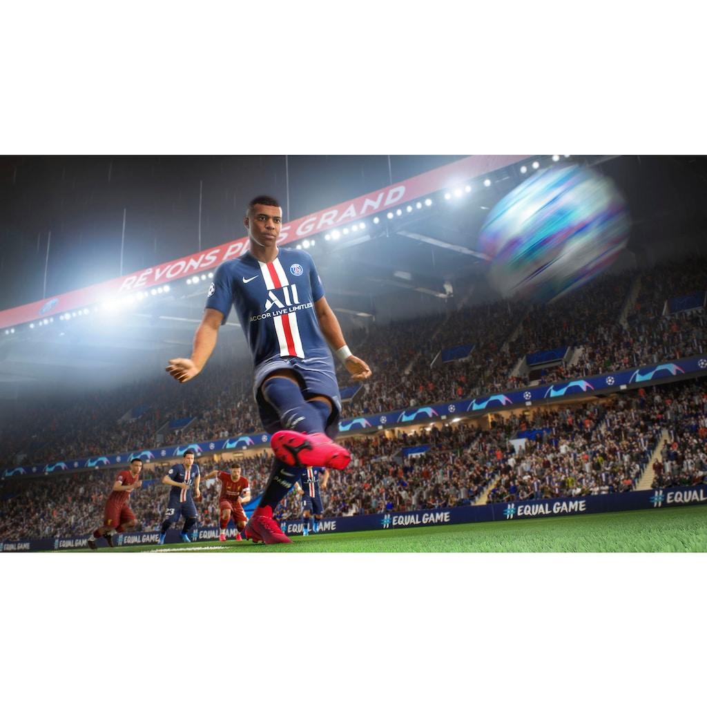 FIFA 21 Champions Edition PlayStation 4