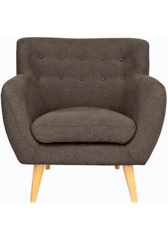 Home affaire Sessel »Noris« kaufen