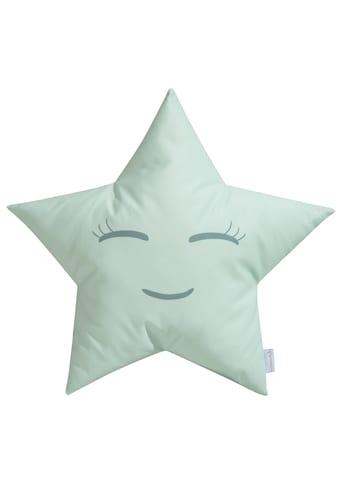 Dekokissen, »Estrella«, Lüttenhütt kaufen
