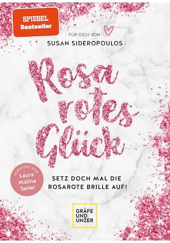 Buch »Rosarotes Glück / Susan Sideropoulos« kaufen