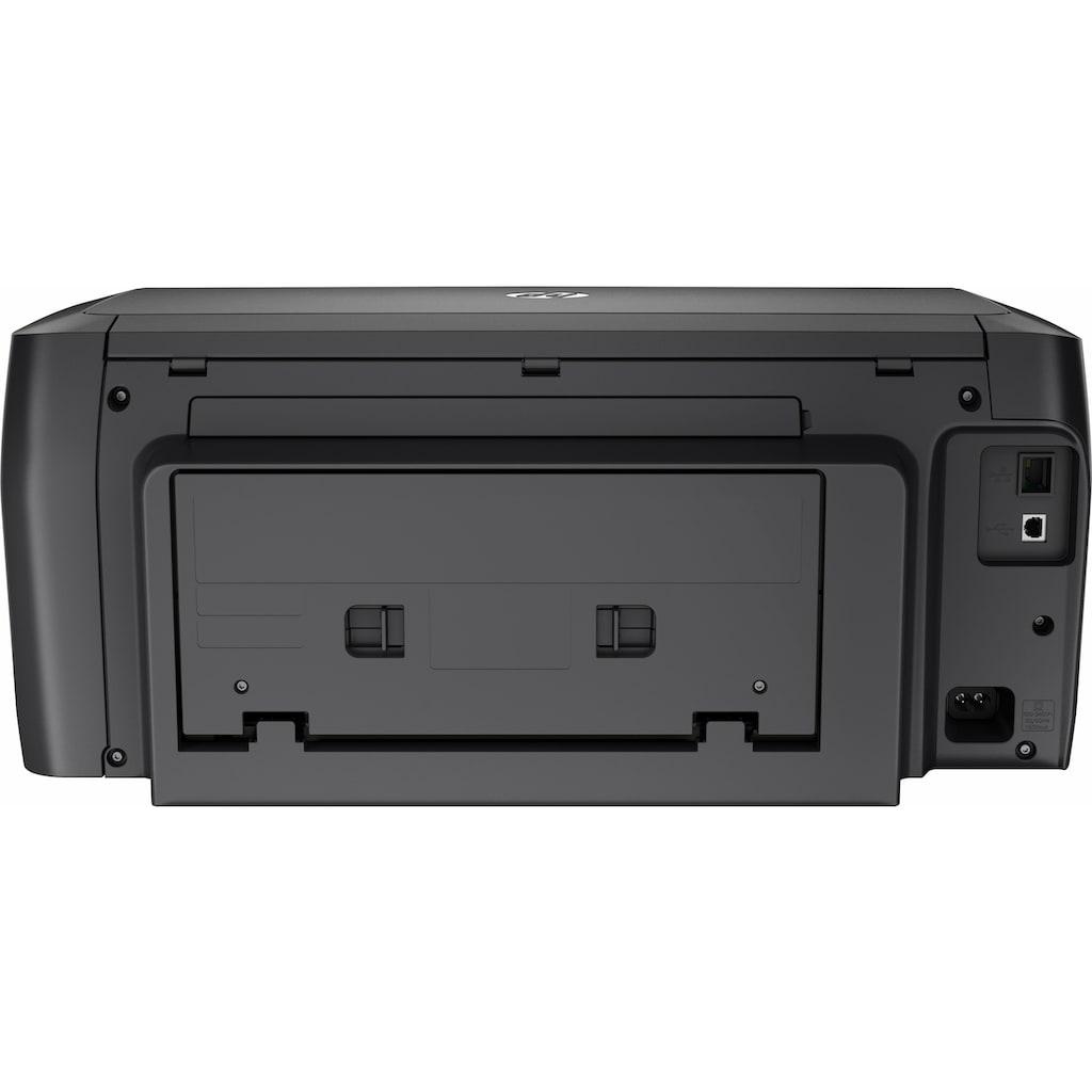 HP Tintenstrahldrucker »OfficeJet Pro 8210«