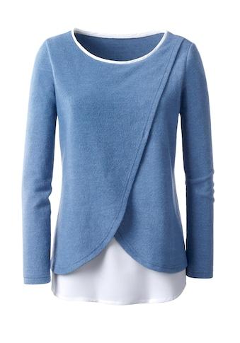 Shirt im Lagen - Look kaufen