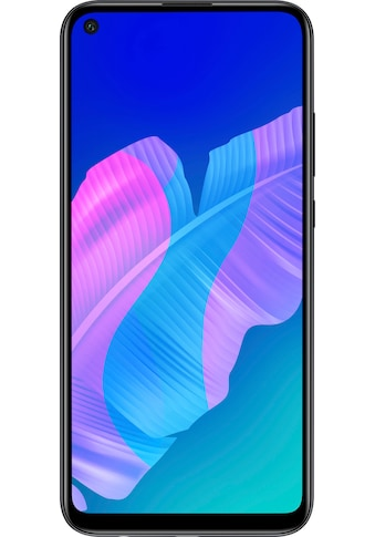 "Huawei Smartphone »P40 lite E«, (16,23 cm/6,39 "", 64 GB, 48 MP Kamera), 24 Monate... kaufen"