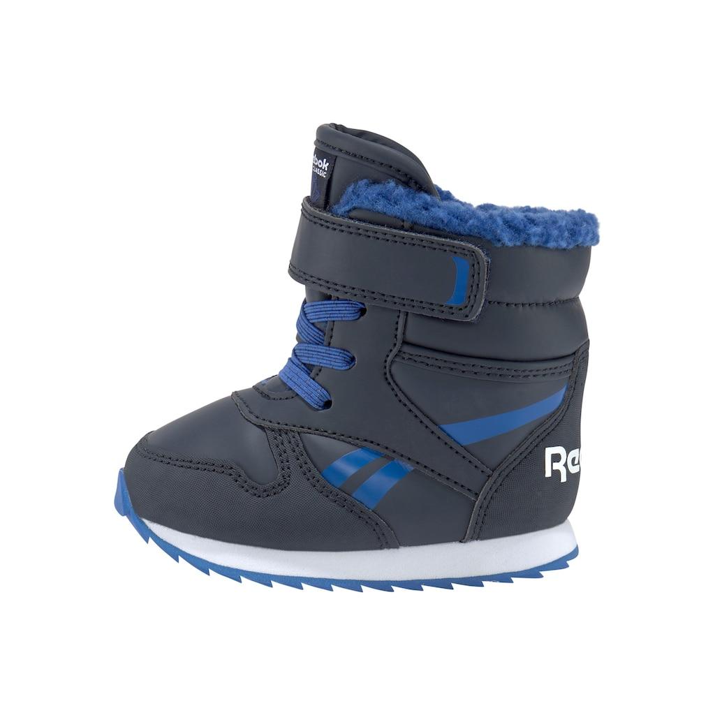 Reebok Winterboots »Classic Snow Jogg«