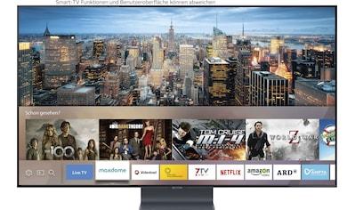"Samsung QLED-Fernseher »GQ75Q95T«, 189 cm/75 "", 4K Ultra HD, Smart-TV kaufen"
