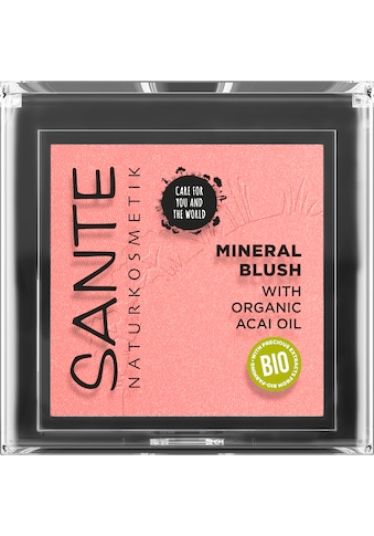 SANTE Rouge »Sante Mineral Blush« kaufen