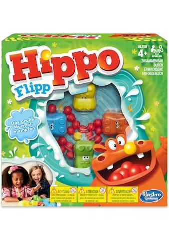 Hasbro Spiel »Hippo Flipp« kaufen