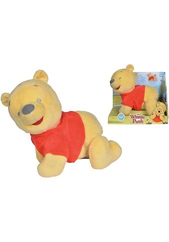 """SIMBA Kuscheltier """"Disney Winnie the Pooh, Krabbel mit mir"""" kaufen"""