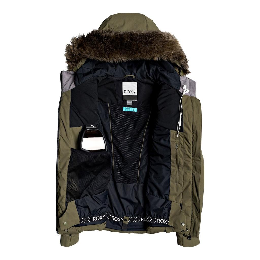 Roxy Snowboardjacke »Breeze«