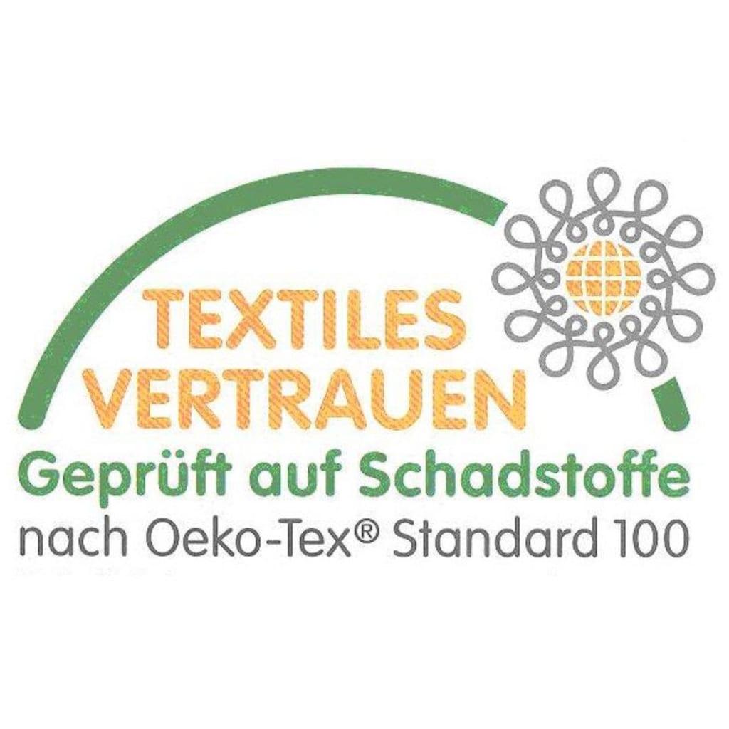 Hefel Kopfkissen »Softbausch 95«, (1 St.)