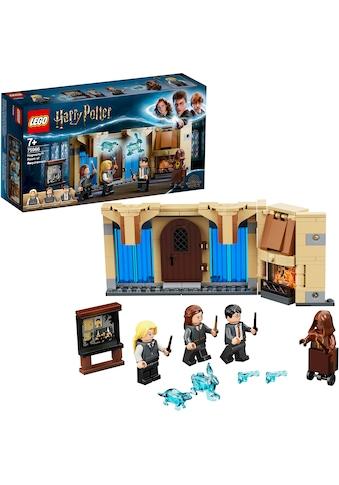 LEGO® Konstruktionsspielsteine »Der Raum der Wünsche auf Schloss Hogwarts™ (75966),... kaufen