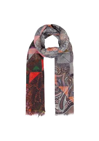 Codello XL - Schal aus reiner Wolle kaufen
