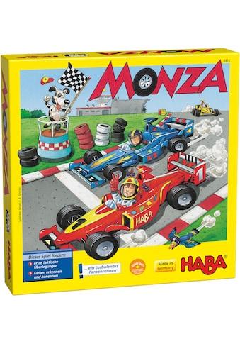 Haba Spiel »Monza«, Made in Germany kaufen