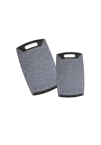 STONELINE Schneidbrett Kunststoff, (Set, 2 - tlg.) kaufen